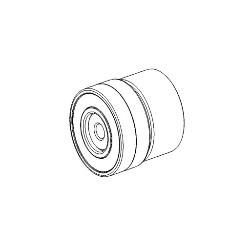 No. 125 - Axial bearing
