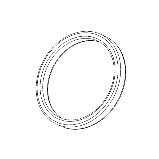 No. 127 - Ball retaining ring