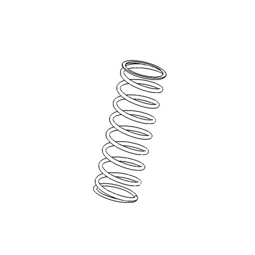 No. 19 - Inner piston spring Dragonfly STD (2260)