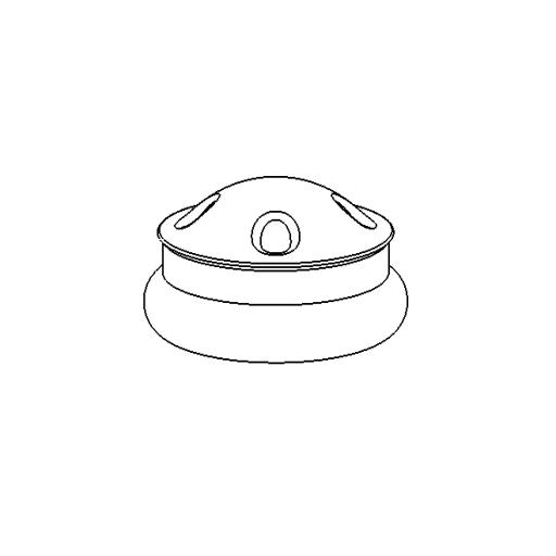 No. 92 - Damper plug