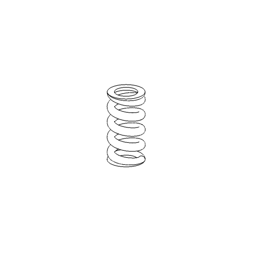 No. 140 - Grip lock spring