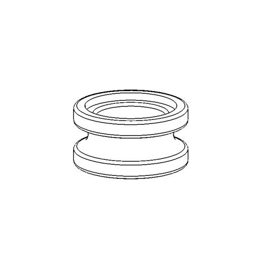 No. 31 - Needlebar retainer O-ring